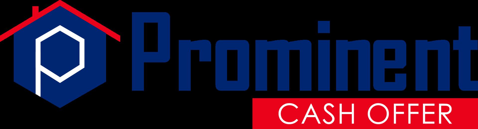 Prominent Cash Offer logo