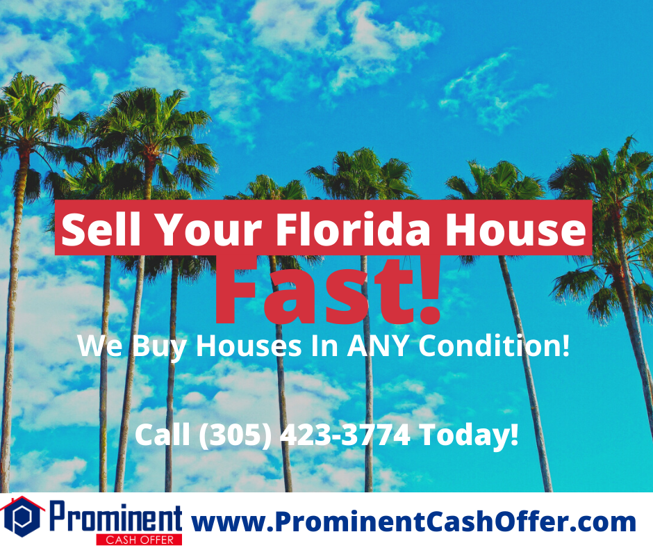 We Buy Houses Florida - Sell My House Fast Florida