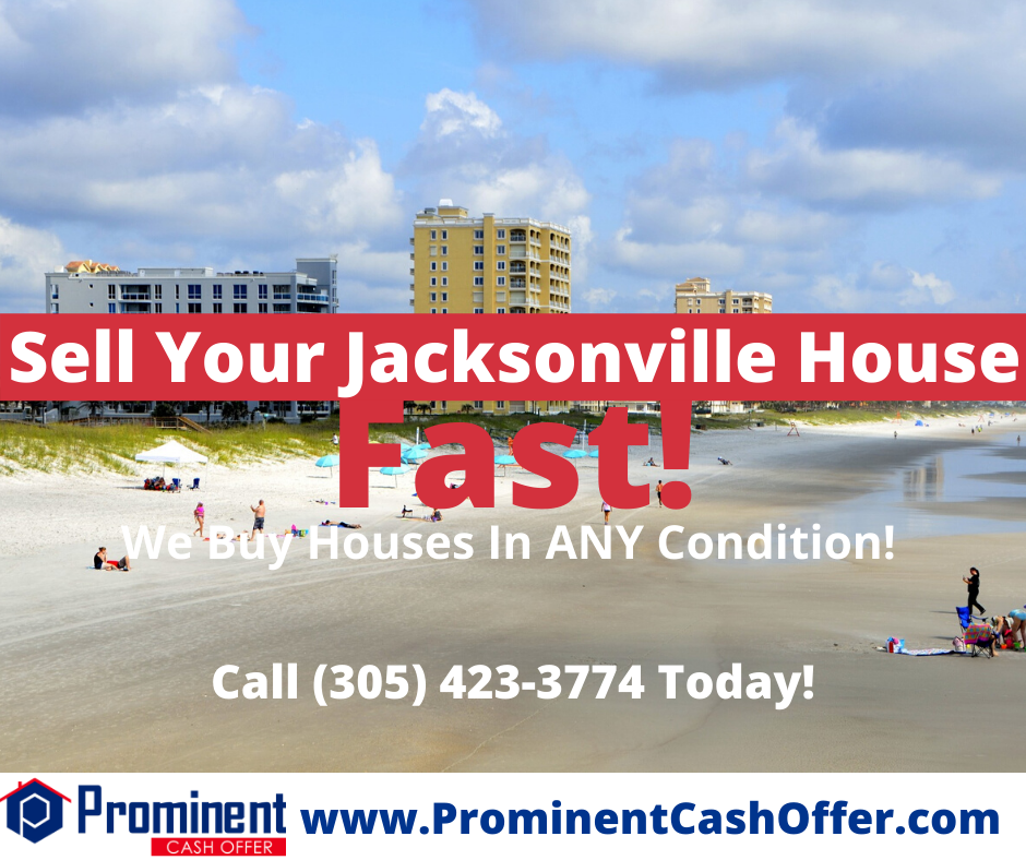 We Buy Houses Jacksonville Florida - Sell My House Fast Jacksonville Florida