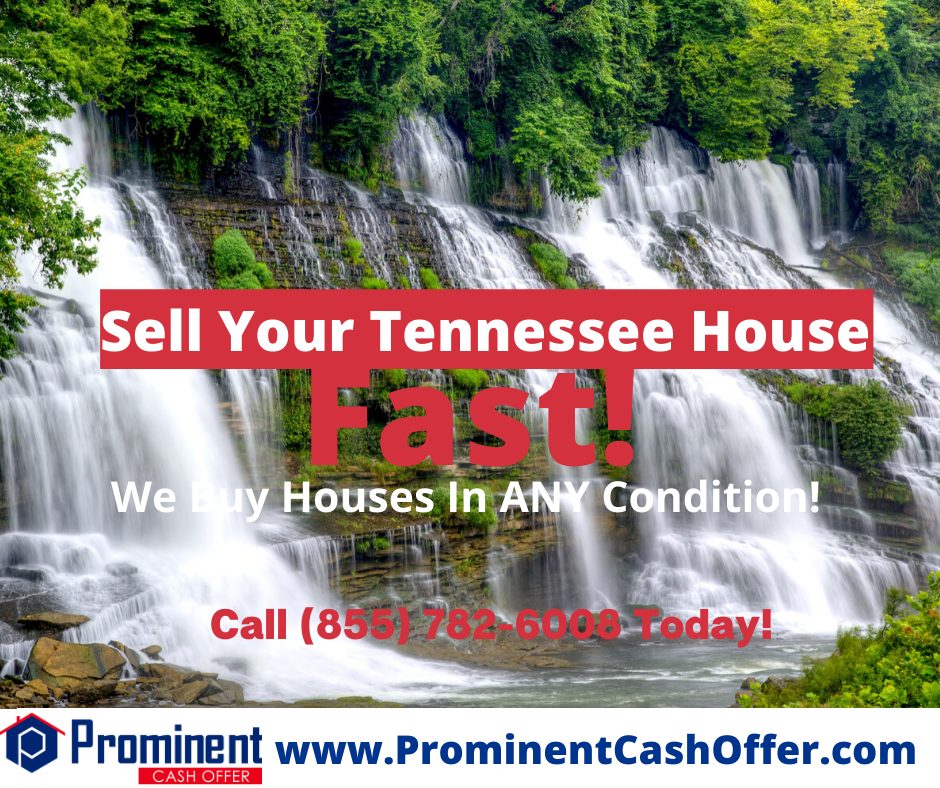 We Buy Houses Tennessee - Sell My House Fast Tennessee