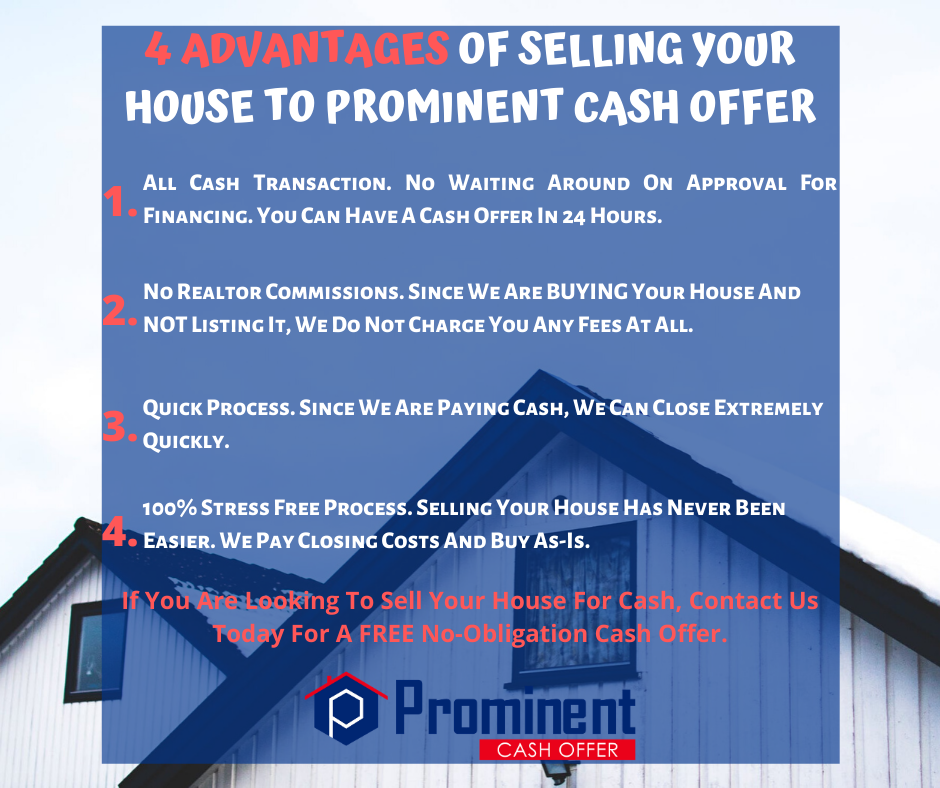We Buy Houses New York - Sell My House Fast New York