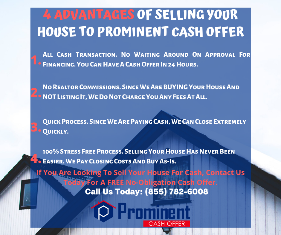 We Buy Houses Nationwide - Sell My House Fast Nationwide