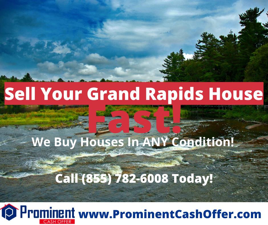 We Buy Houses Grand Rapids Michigan - Sell My House Fast Grand Rapids Michigan