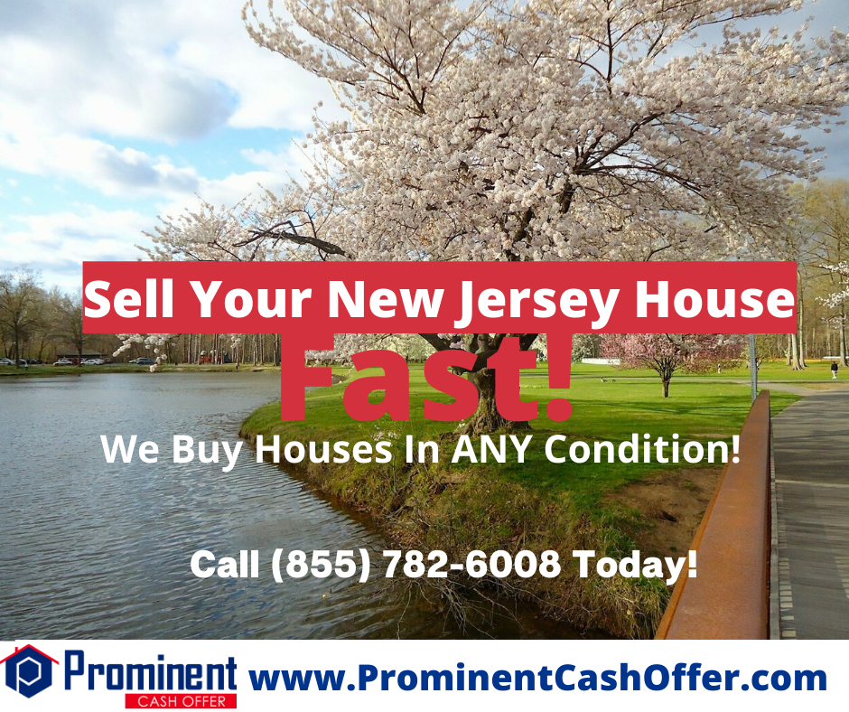 We Buy Houses New Jersey - Sell My House Fast New Jersey