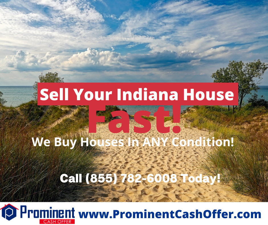 We Buy Houses Indiana - Sell My House Fast Indiana