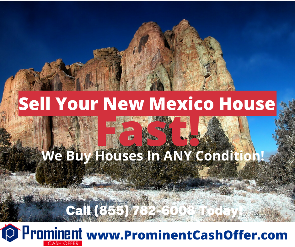 We Buy Houses New Mexico - Sell My House Fast New Mexico