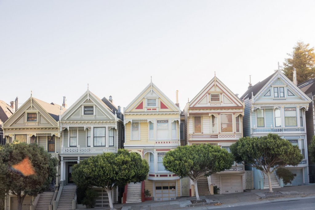 We Buy Houses San Francisco California - Sell My House Fast San Francisco California