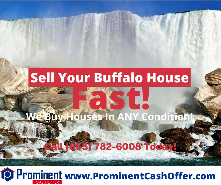 We Buy Houses Fast Buffalo New York - Sell My House Fast Buffalo New York