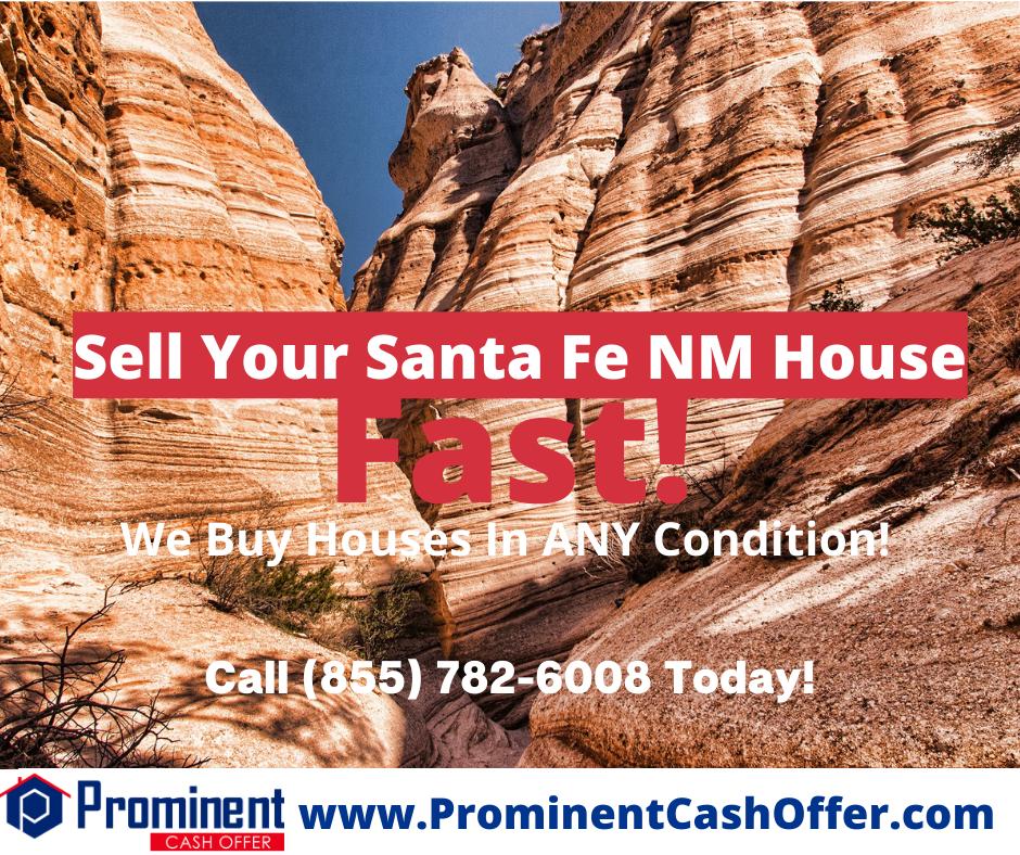 We Buy Houses Santa Fe New Mexico - Sell My House Fast Santa Fe New Mexico