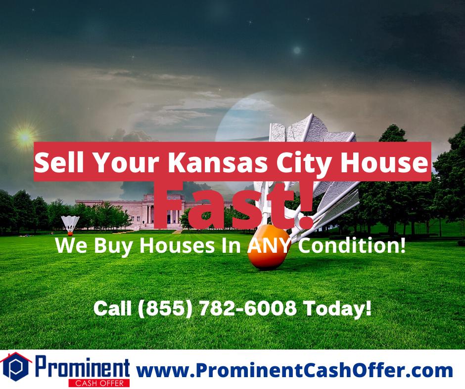 We Buy Houses Kansas City Kansas - Sell My House Fast Kansas City Kansas