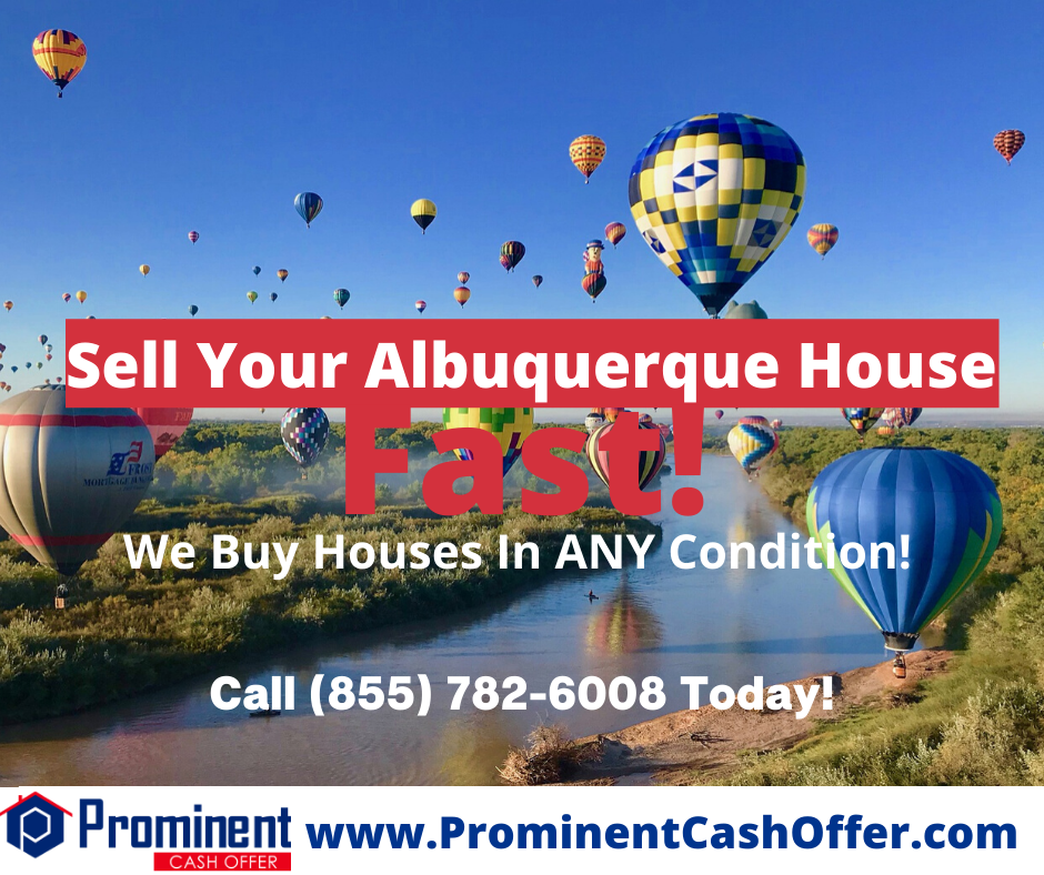 We Buy Houses Albuquerque New Mexico - Sell My House Fast Albuquerque New Mexico