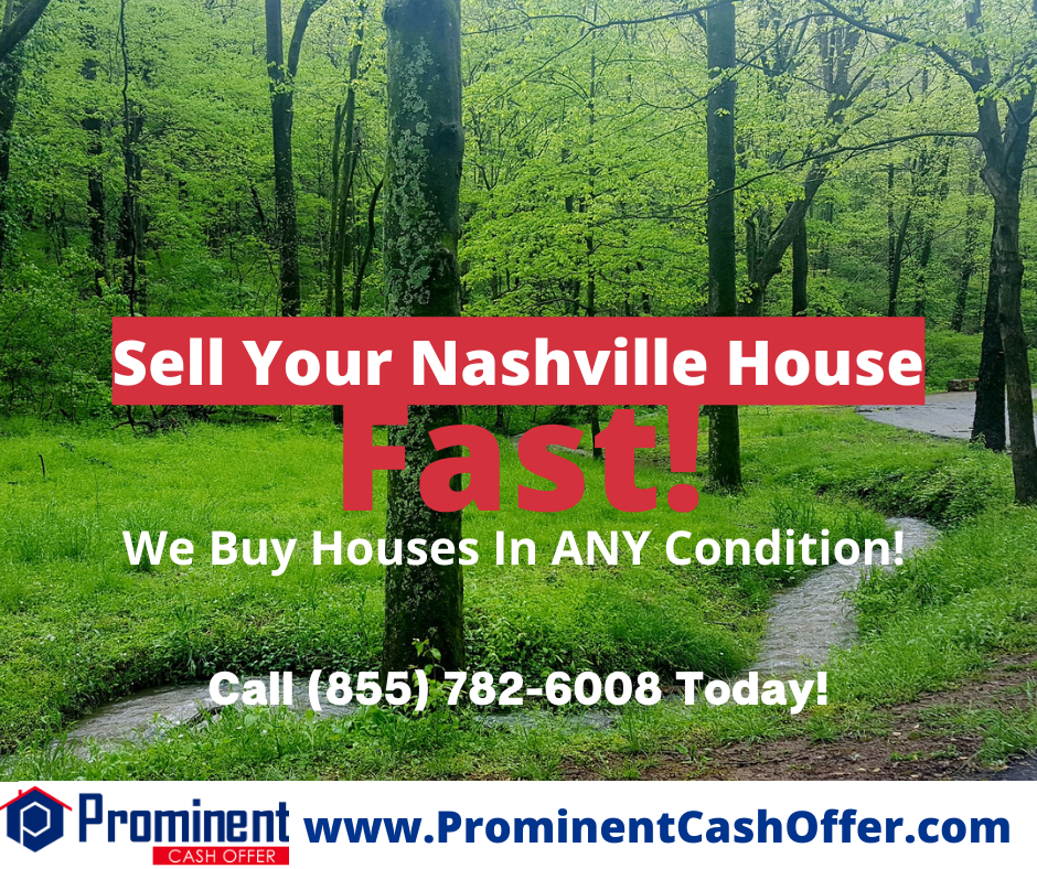 We Buy Houses Fast Nashville Tennessee - Sell My House Fast Nashville Tennessee