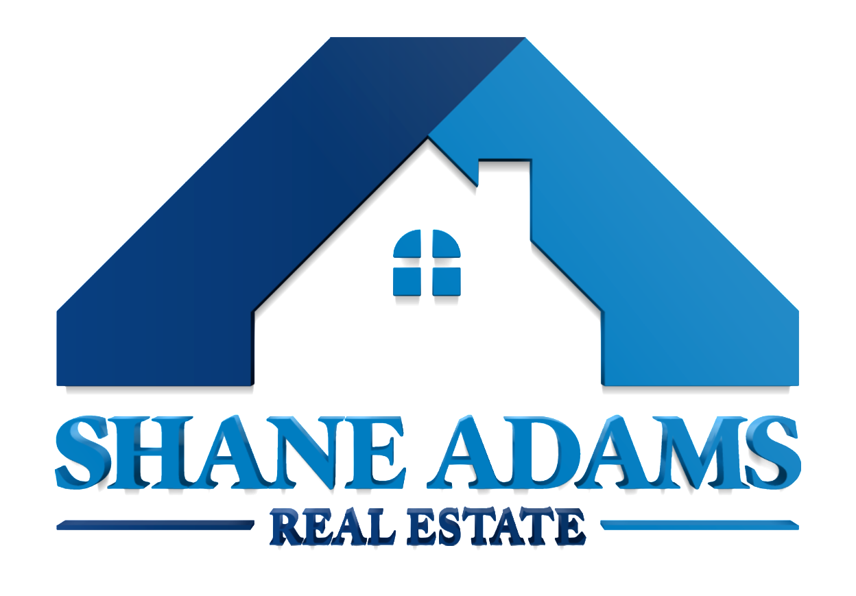 Shane Adams Real Estate  logo