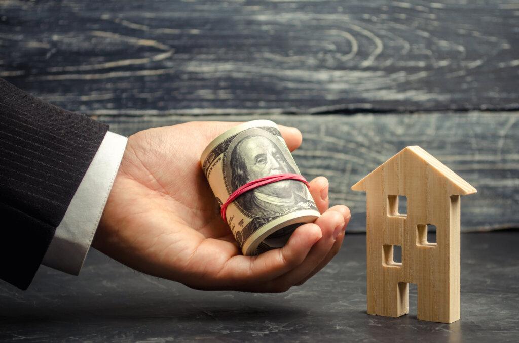 house buyers Virginia