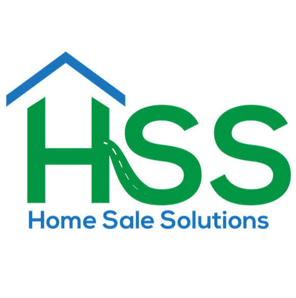 Home Sale Solutions, LLC  logo