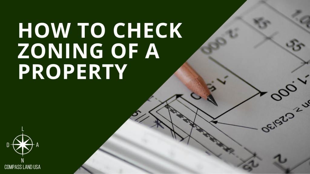 How to Check Zoning of a Property