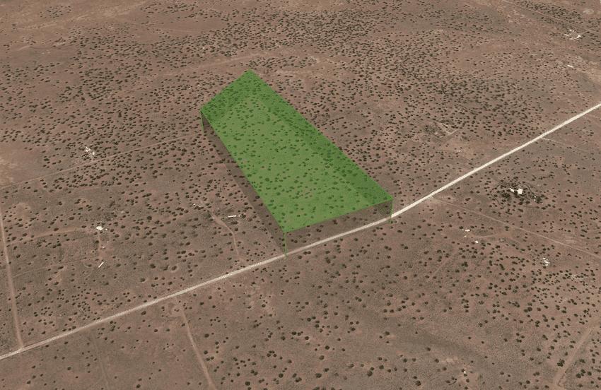 Beautiful Arizona Land
