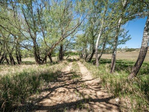 Pueblo County lot for sale - Compass Land USA