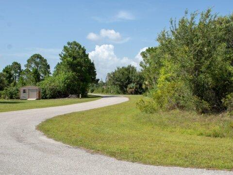 Port Charlotte land for sale - Compass Land USA