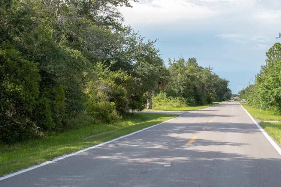 Punta Gorda lot for sale - Compass Land USA