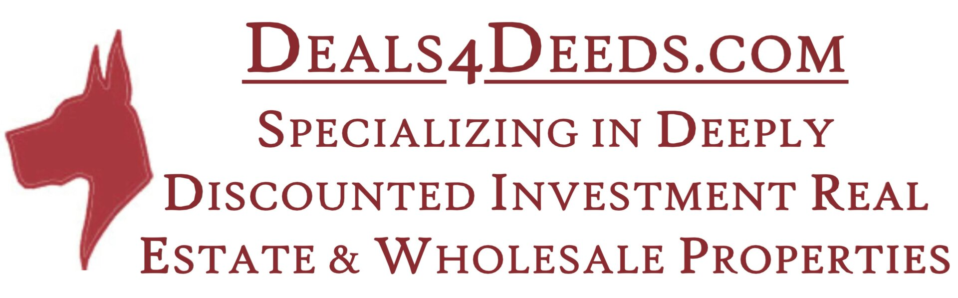 Deals4Deeds.com logo