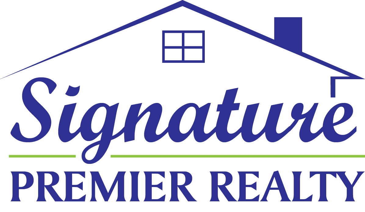 Signature Premier Realty logo