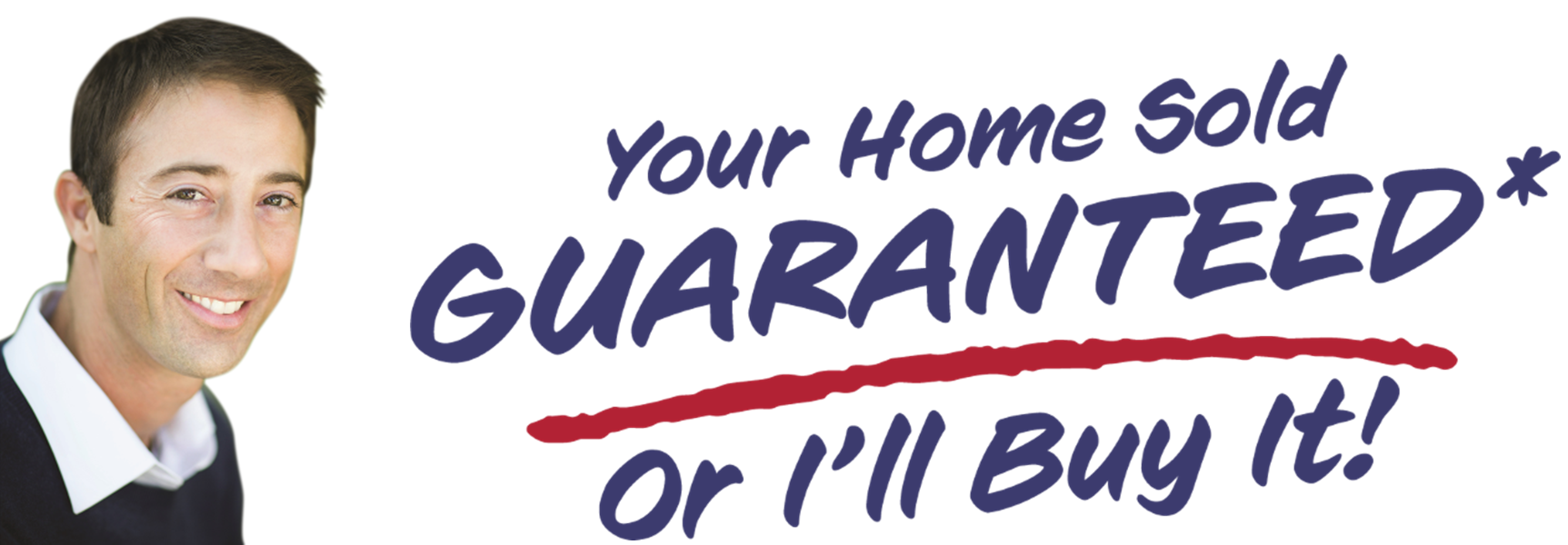 Your Home Sold Guaranteed Or I'll Buy It – Samuel Weiner logo