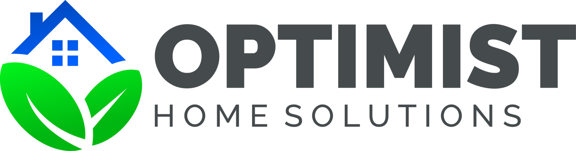 Optimist Home Solutions  logo