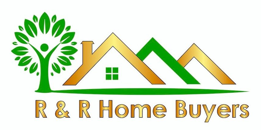 R and R Homebuyers logo