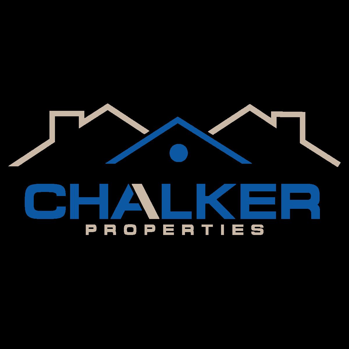 Chalker Properties logo