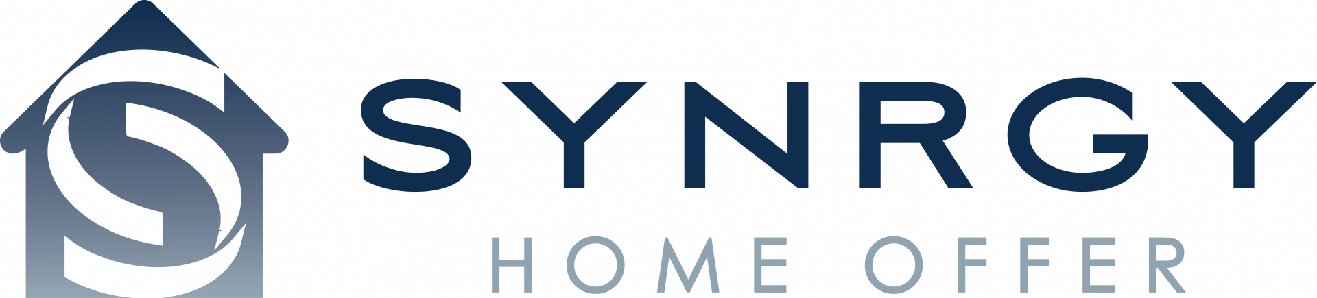 SYNRGY HOME OFFER logo
