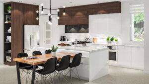 Cuisine vendre maison vite