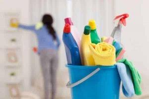 nettoyer une maison hérité, succession, vendre maison rapidement