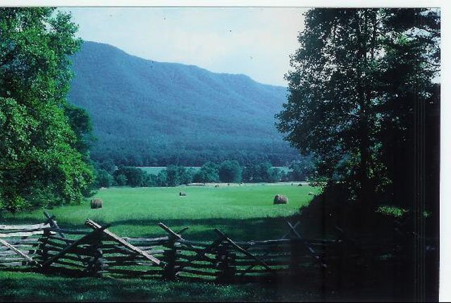land for sale Tennessee
