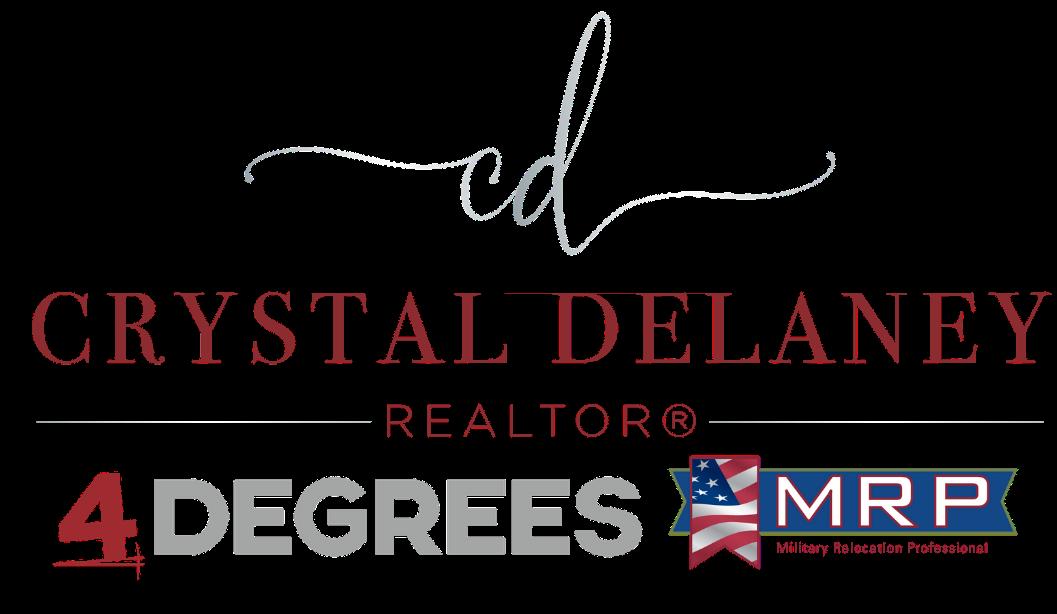 Crystal Delaney Real Estate logo