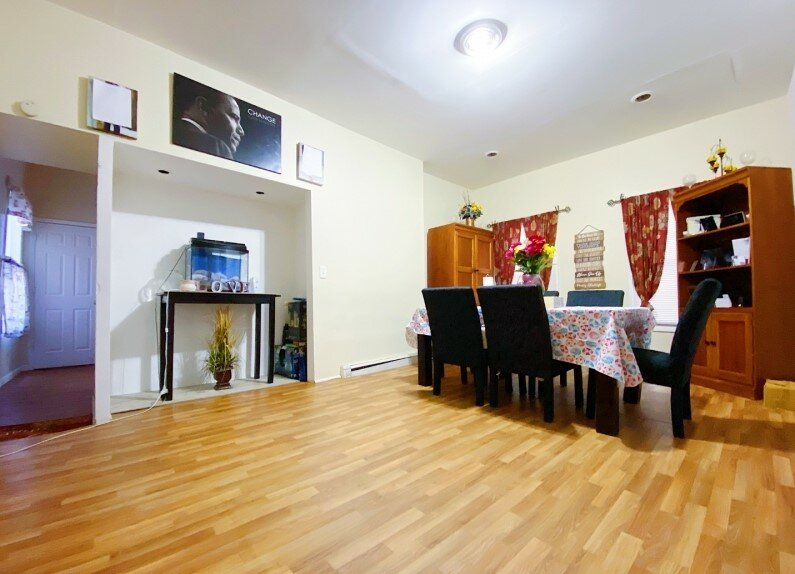 Paterson NJ Room