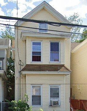 Paterson NJ House