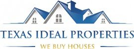 Texas Ideal Properties  logo