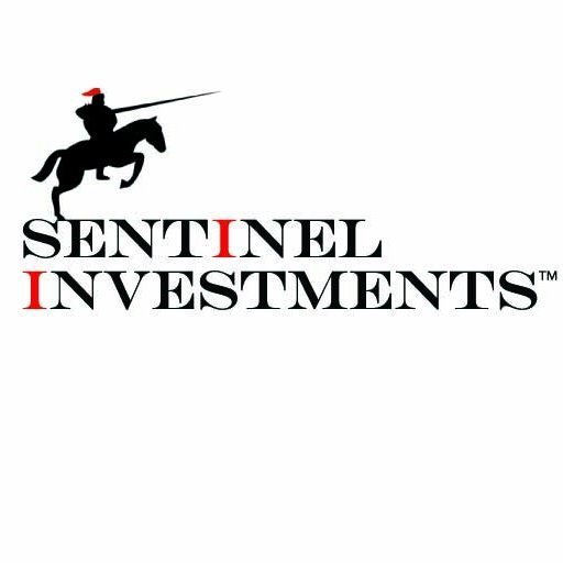 SENTINEL HOUSE BUYERS logo