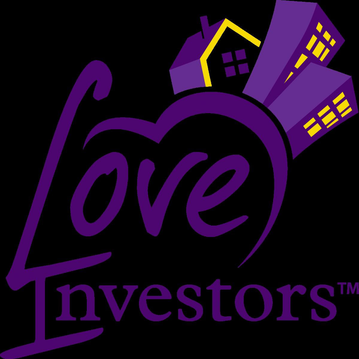 💛 Love Investors - We Buy Houses Dallas - Fort Worth - East TX