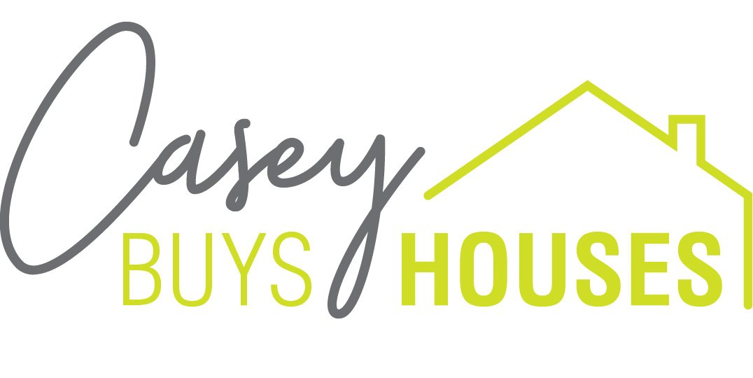 Casey Buys Houses logo