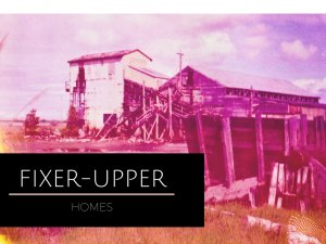 We buy Lancaster, PA Fixer uppers