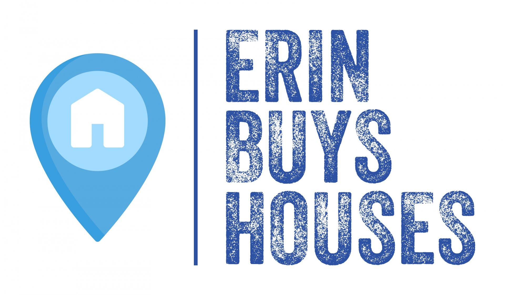Erin Buys Houses logo