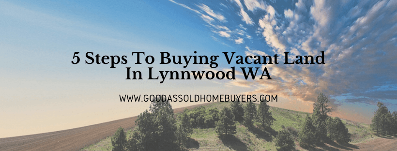 Sell your house in Lynnwood WA