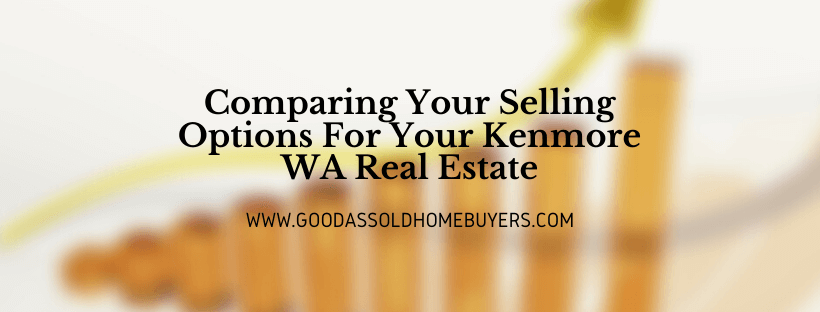 Sell your house in Kenmore WA