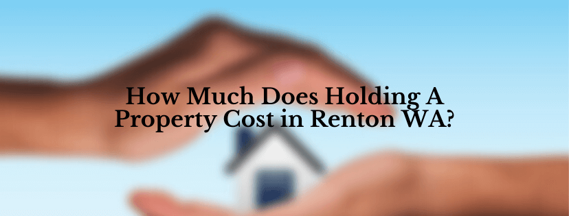 Sell my house in Renton WA