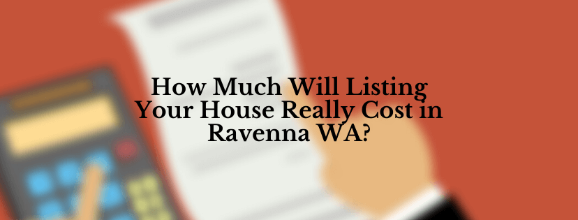 We buy houses in Ravenna WA