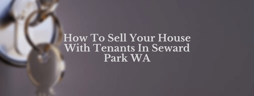 We buy houses in Seward Park WA