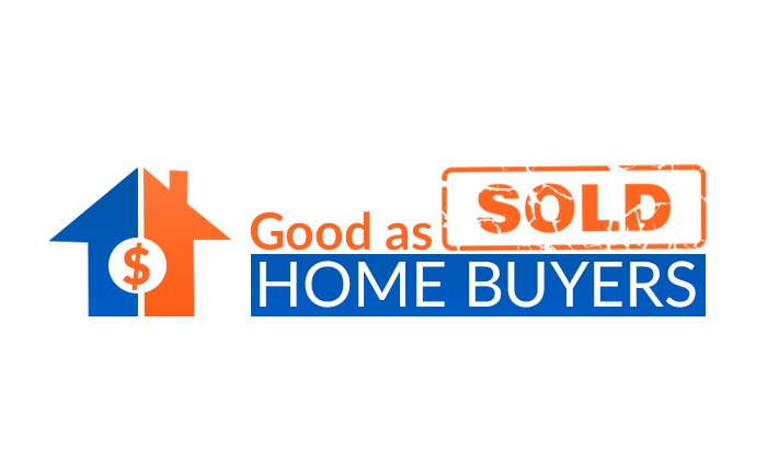 Good As Sold Home Buyers logo