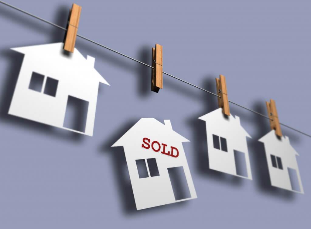Washington property buyers